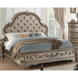 Great Price Neagle Upholstered Panel Bed by Astoria Grand Reviews (2019) & Buyer's Guide