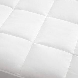 Alwyn Home Gossage 3M Polyester Mattress Pad