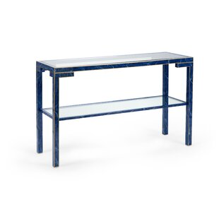 Wildwood Decker Console Table