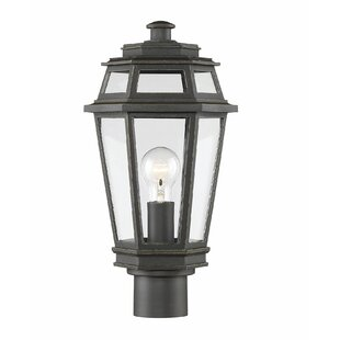 Charlton Home Ginyard EPMM 1-Light Lantern Head