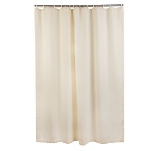 Premium Single Shower Curtain