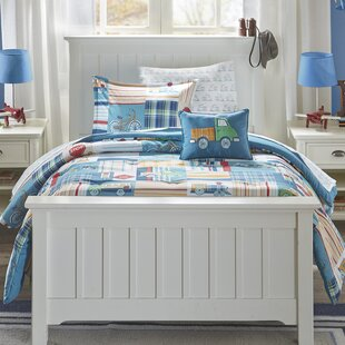 Reuben Comforter Set