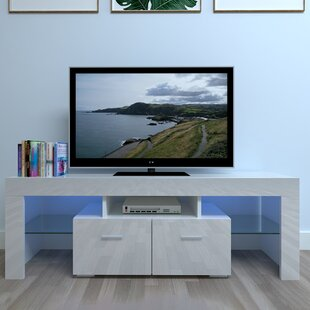 Wolcottville TV Stand for TVs up to 58