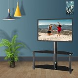 Annibale TV Stand for TVs up to 40 by Latitude Run