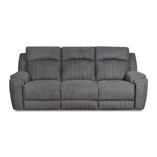 Silver Screen Reclining Sofa b..