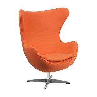 Siegle Lounge Chair by Brayden Studio