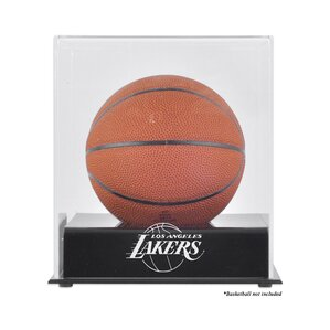 nba mini basketball display case - Basketball Display Case
