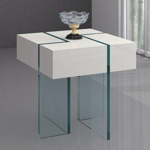 Berndt End Table