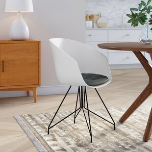 Minks Dining Chair (Set of 2) by Wrought Studio