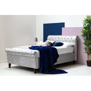 Nichole Upholstered Ottoman Bed By Willa Arlo Interiors