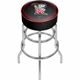 Bob's Big Boy 31 Swivel Bar Stool Trademark Global