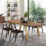 Rickard Dining Table by Foundry Select
