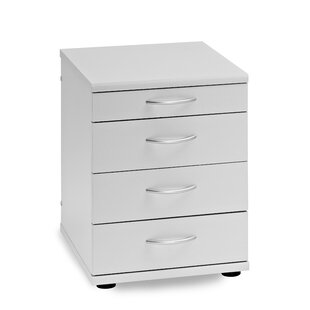 Quapaw 3 Drawer Filing Cabinet By 17 Stories