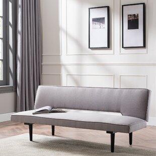 Latitude Run Morrill Convertible Sofa