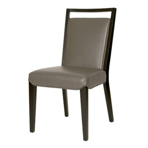 Arche Upholstered Parsons Chair (Set of 2..
