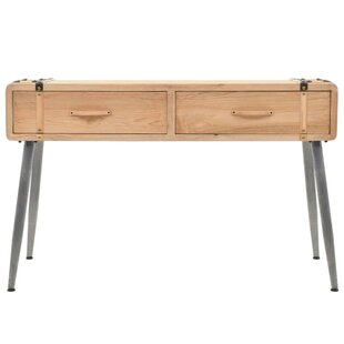 Eynesil Console Table By Borough Wharf
