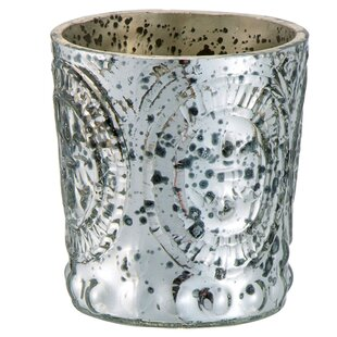 Traditional Glass Votive
