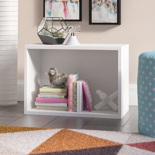 Andrade Standard Bookcase by Wrought Studio SKU:AC362777 Buy