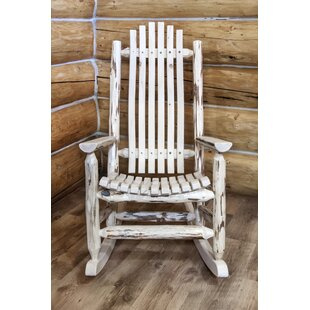 Magnificent Tustin Rocking Chair Pabps2019 Chair Design Images Pabps2019Com