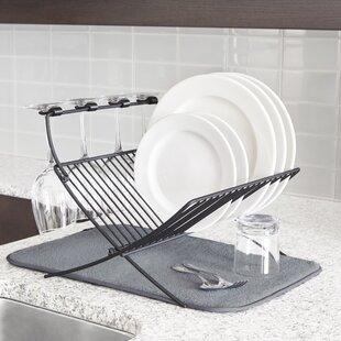 Xdry Folding Dish Rack