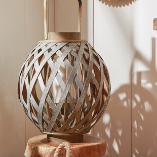 Swansea Globe Lantern By Birch Lane™ Outdoor Lighting