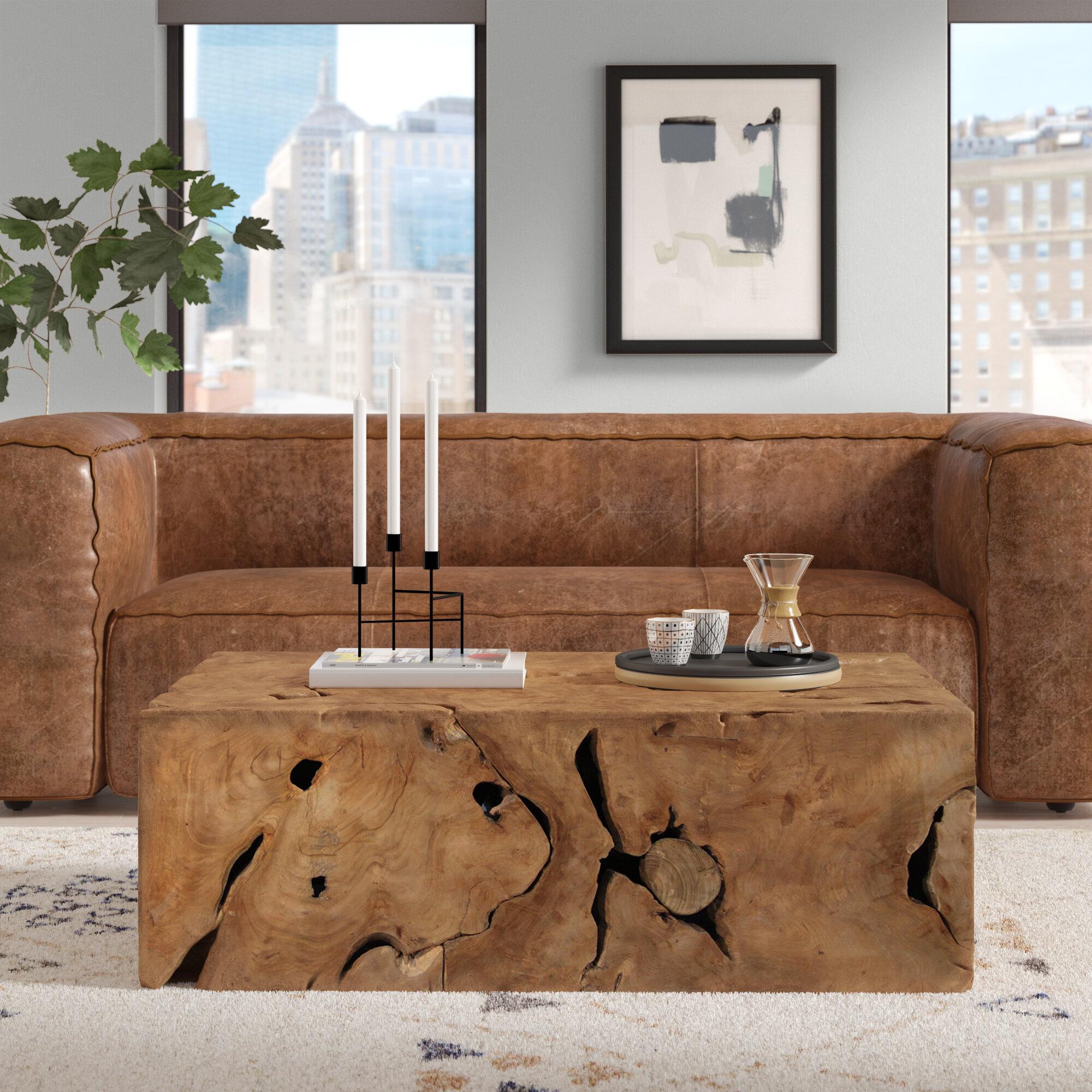 Slice Coffee Table