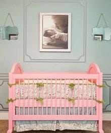 Design: Little Crown Interiors