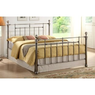 Peabody Heights Bed Frame By Red Barrel Studio