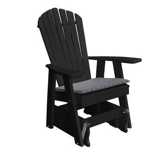 Radionic Hi Tech Newport Plastic Adirondack Chair