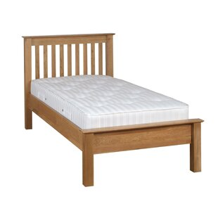 Alaniz Bed Frame By Union Rustic