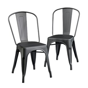 Trent Austin Design Cafe Side Chair (Set of 2)