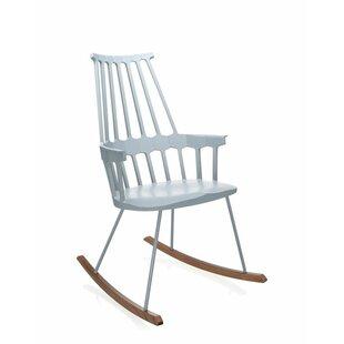 Kartell Comeback Rocking Chair