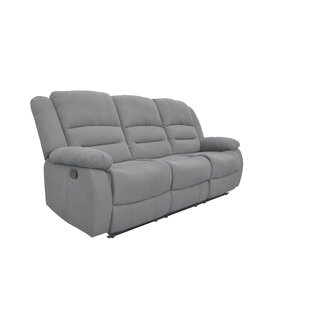 Bargain Dedmond Reclining Sofa by Winston Porter Reviews (2019) & Buyer's Guide