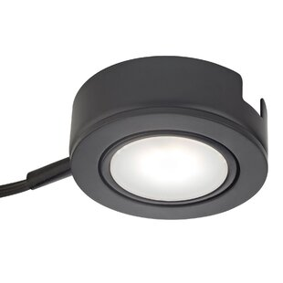 Alico Tuxedo Swivel LED Under ..