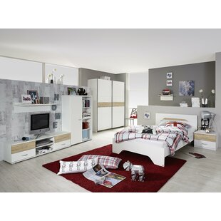 Noosa Bedroom Set By Rauch