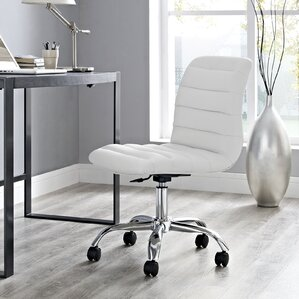 Petra Mid Back Desk Chair