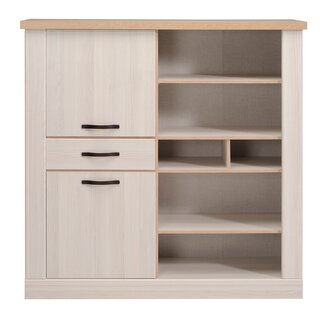 Amabel 2 Door Accent Cabinet by Latitude Run SKU:CC231651 Shop