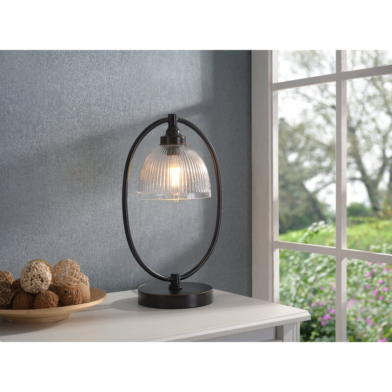 Charlton Home West Boylston 17 Table Lamp Reviews Wayfair