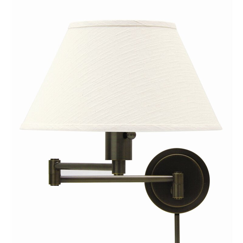Bargas Swing Arm Lamp