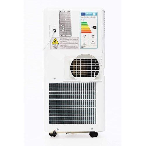 Dehumidifier 7000 BTU Portable Air Conditioner with Remote HAVERLAND