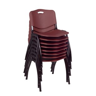 Check Prices Stacking Chair (Set of 8) by Regency Reviews (2019) & Buyer's Guide