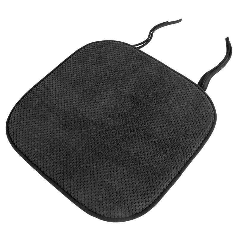 Memory Foam Pad Dining Chair Cushion