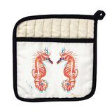 Nautical Pink Potholders Oven Mitts You Ll Love In 2021 Wayfair