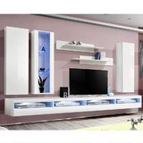 FLYEF4 Floating Entertainment Center for TVs up to 70 by Orren Ellis