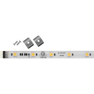 Progress Lighting Hide-a-Lite LED Under Cabinet Tape Light
