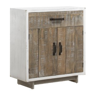 Bretenieres 1 Drawer Combi Chest By August Grove