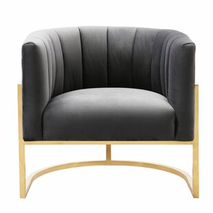 Kershner Barrel Chair
