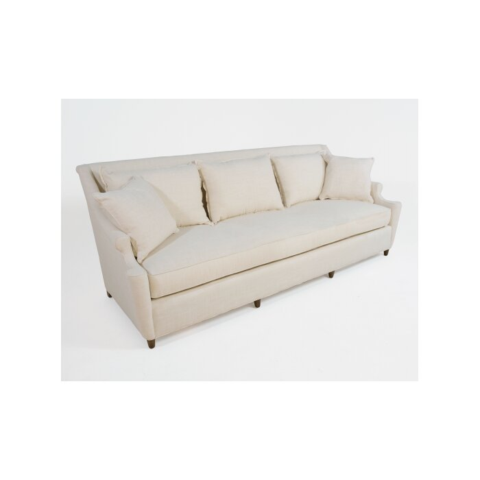 Terrific Theo Sofa With Bench Cushion Bralicious Painted Fabric Chair Ideas Braliciousco