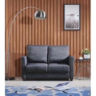 Shop Aviana Loveseat by Zipcode Design