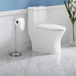 Swiss Madison Sublime II Dual-Flush Elongate..